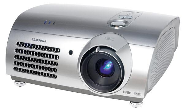 Samsung SP-H710AE Projector