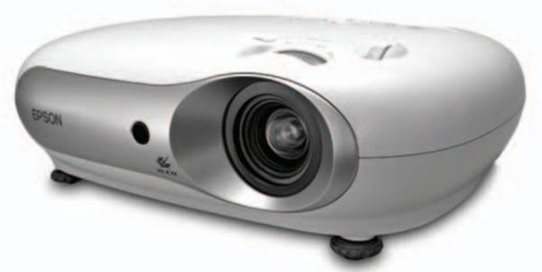 Epson PowerLite Home 20 Projector