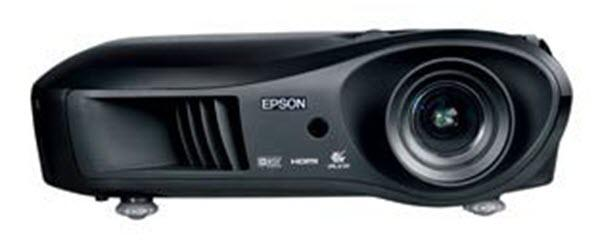 Epson PowerLite Pro Cinema 800 Projector