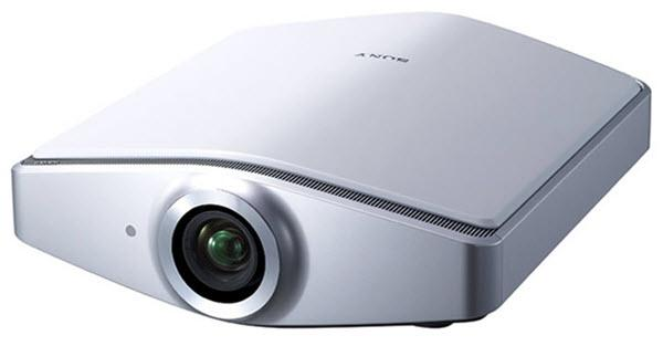 Sony VPL-VW100 Projector