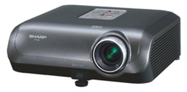 SharpVision DT-100 Projector