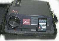 nView nFinity P110 Projector