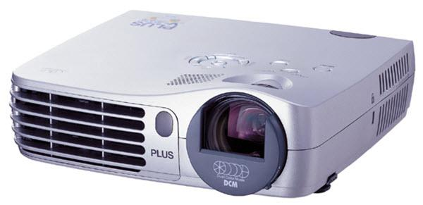 PLUS V-339 Projector