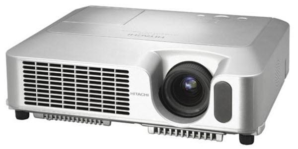 Hitachi CP-S240 Projector