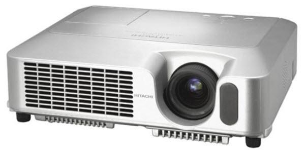 Hitachi CP-X255 Projector