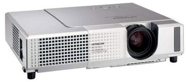 Hitachi ED-S3350 Projector