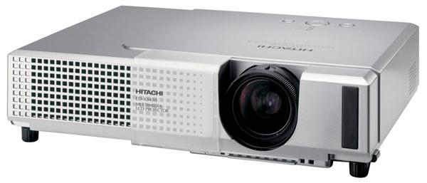 Hitachi ED-X3400 Projector