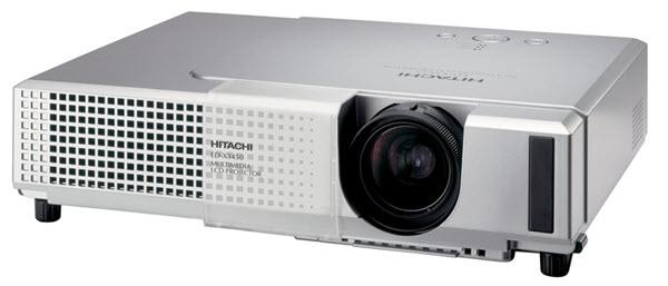 Hitachi ED-X3450 Projector