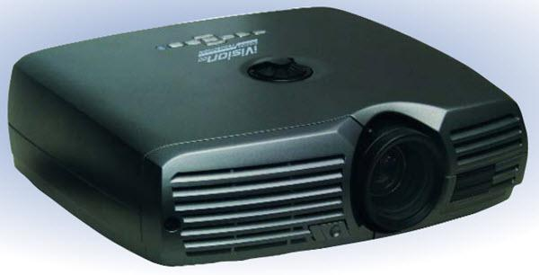 Digital Projection iVision 20sx+ Projector