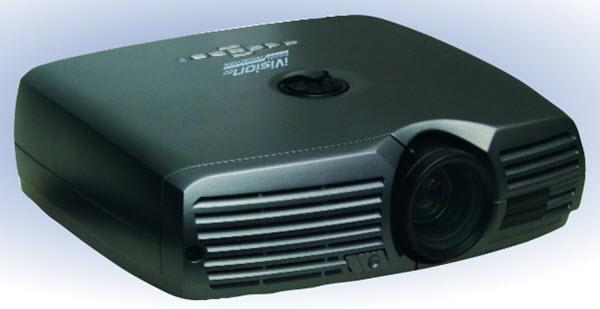 Digital Projection iVision 20 HD Projector