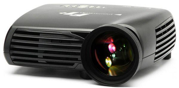 projectiondesign F1+ XGA Projector