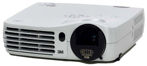 3M PX5 Projector