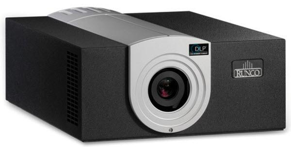 Runco Video Xtreme VX-2i Projector