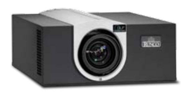 Runco Video Xtreme VX-2dc Projector