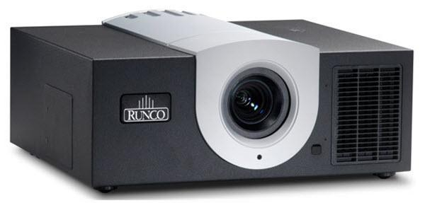 Runco Reflection CL-810 Ultra Projector