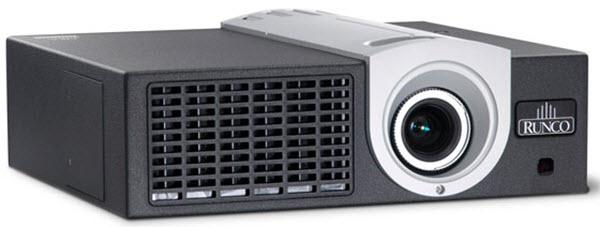 Runco Reflection CL-610 Projector