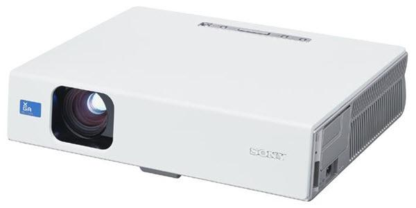Sony VPL-CX76 Projector