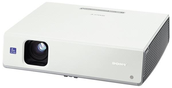 Sony VPL-CX86 Projector