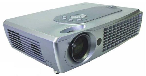 Vivitek D625MS Projector