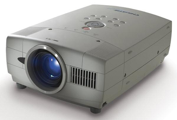 Christie LX34 Projector