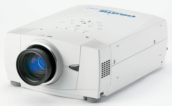Christie LX40 Projector