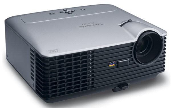 ViewSonic PJ406D Projector