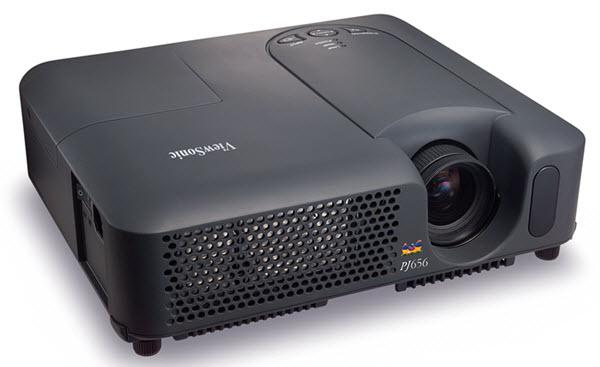 ViewSonic PJ656 Projector