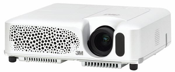 3M S55i Projector