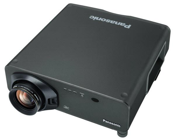 Panasonic PT-D7700UK Projector