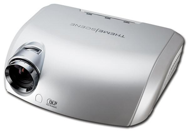 Optoma HD81 Projector