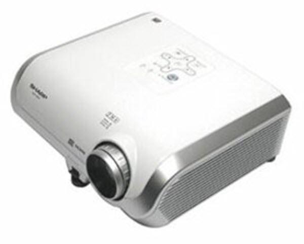 SharpVision DT-500 Projector