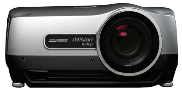 Digital Projection dVision 1080p Projector