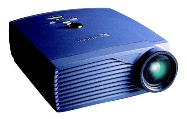 Boxlight CD-450m Projector