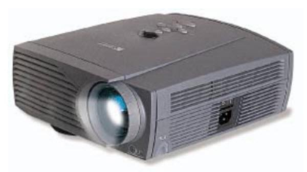 Boxlight CD-40m Projector