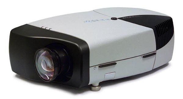 Barco iD Pro R600 Projector