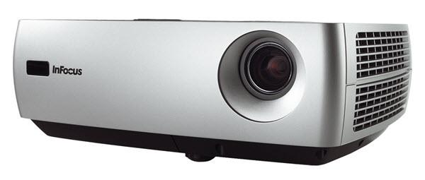InFocus IN26 Projector