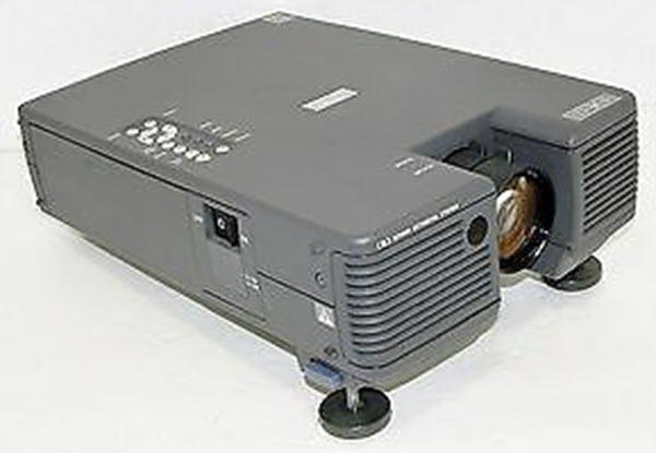 Sharp XG-NV1U Projector