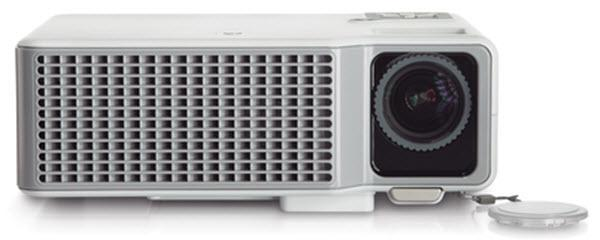 HP xp7030 Projector