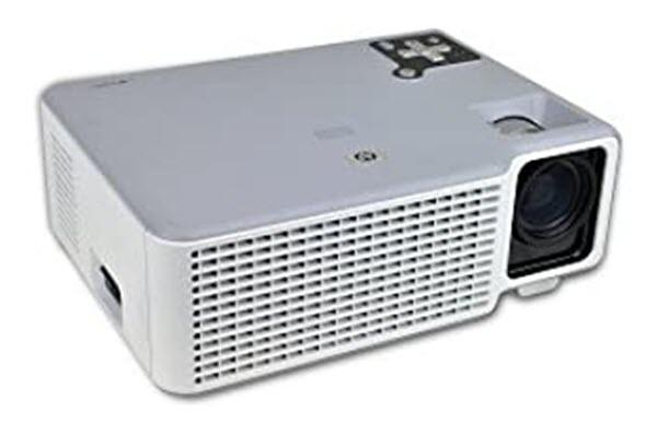 HP xp7010 Projector