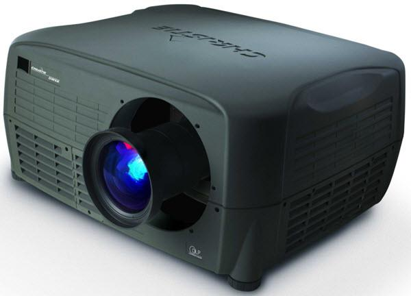 Christie DW6Kc Projector