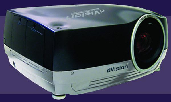 Digital Projection dVision XG Projector