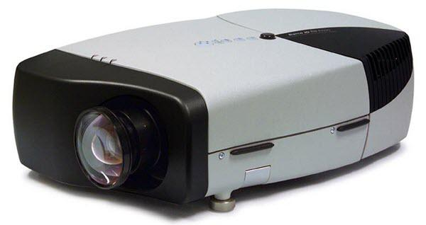 Barco iD R600 Projector