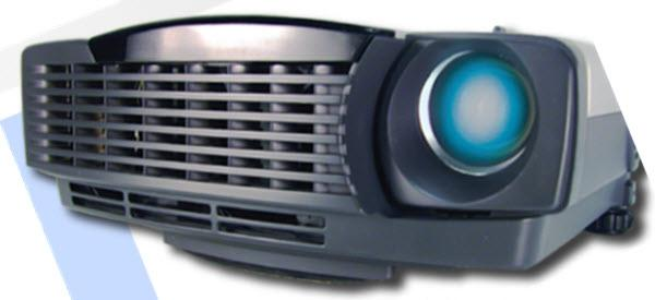 Boxlight RAVEN XB Projector