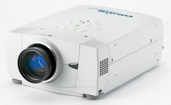 Christie LX55 Projector