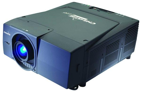 Christie LX66A Projector