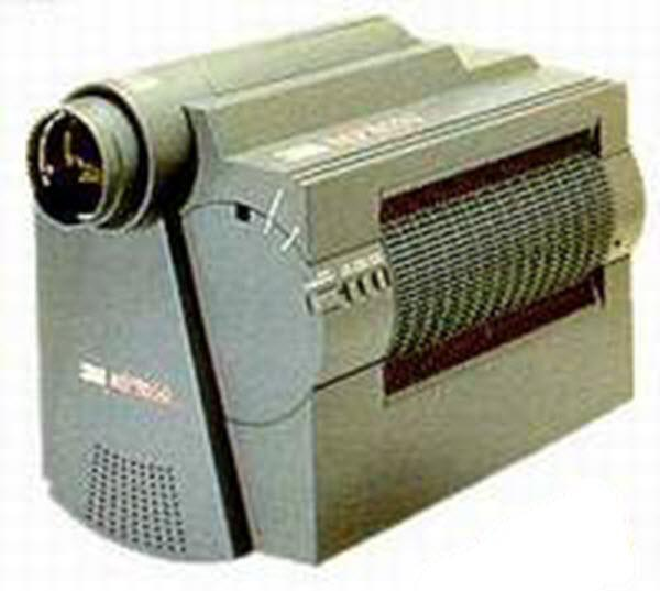 3M MP8650 Projector