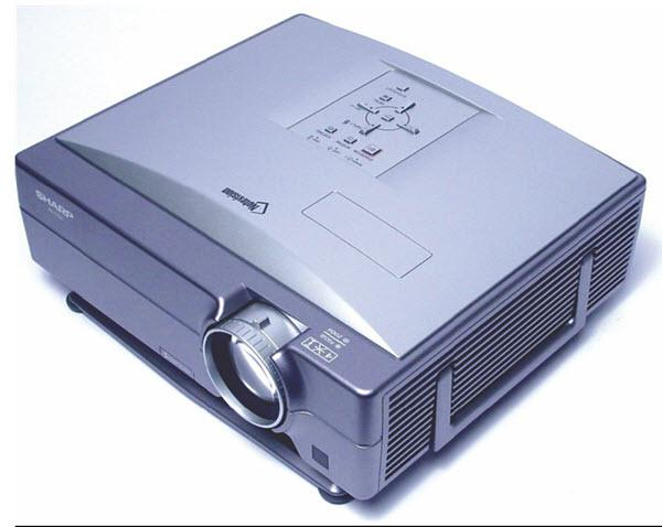 Sharp XG-C330X Projector