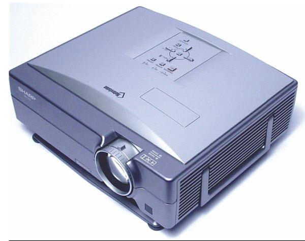 Sharp XG-C430X Projector