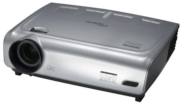 Optoma EP1690 Projector