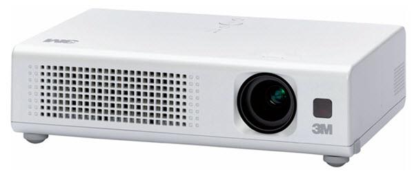 3M S15i Projector